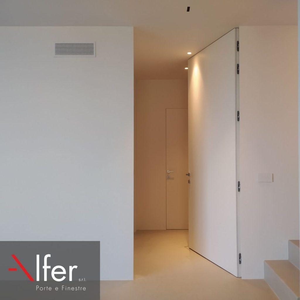 porta-minimale-filomuro-linvisibile-alfer-castelfiorentino