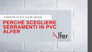 copertina articolo blog pvc alfer infissi